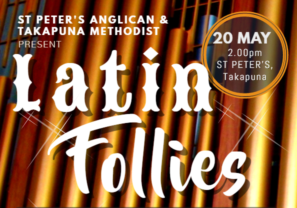 Latin Follies