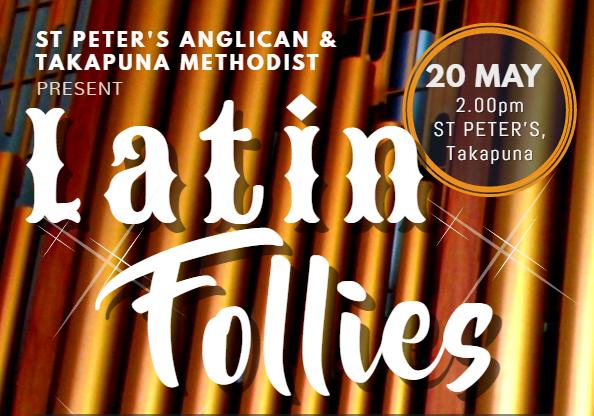 Latin Follies